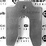 GubserService Inh. Pirmin Cavelti - Passplatten-Stahlpassstücke