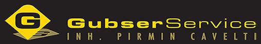 GubserService Inh. Pirmin Cavelti - Logo