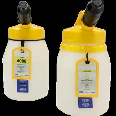 Oil Safe behälter